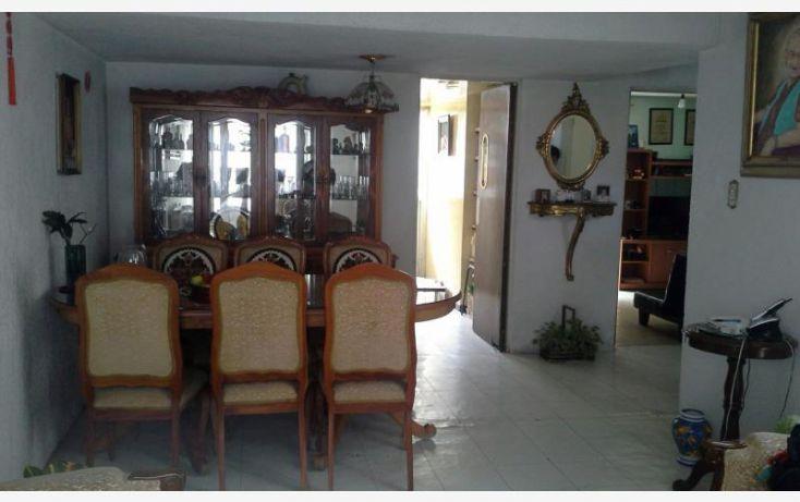 Foto de casa en venta en kiosco, los laureles, ecatepec de morelos, estado de méxico, 1657740 no 03