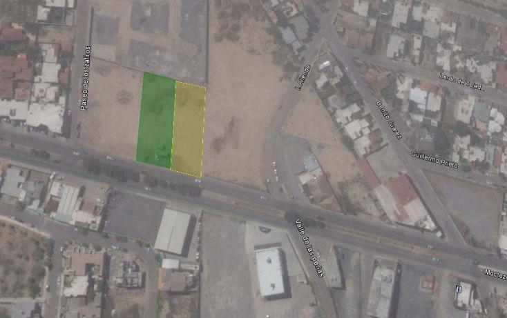 Foto de terreno comercial en venta en, kiosco, saltillo, coahuila de zaragoza, 1692478 no 02