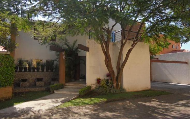 Foto de casa en venta en  , kloster sumiya, jiutepec, morelos, 1099391 No. 02