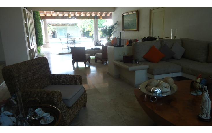 Foto de casa en venta en  , kloster sumiya, jiutepec, morelos, 1104305 No. 04