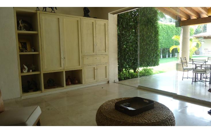 Foto de casa en venta en  , kloster sumiya, jiutepec, morelos, 1104305 No. 06