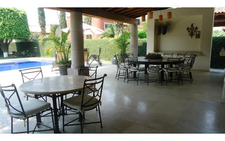 Foto de casa en venta en  , kloster sumiya, jiutepec, morelos, 1104305 No. 08