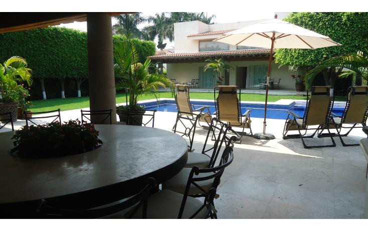 Foto de casa en venta en  , kloster sumiya, jiutepec, morelos, 1104305 No. 09