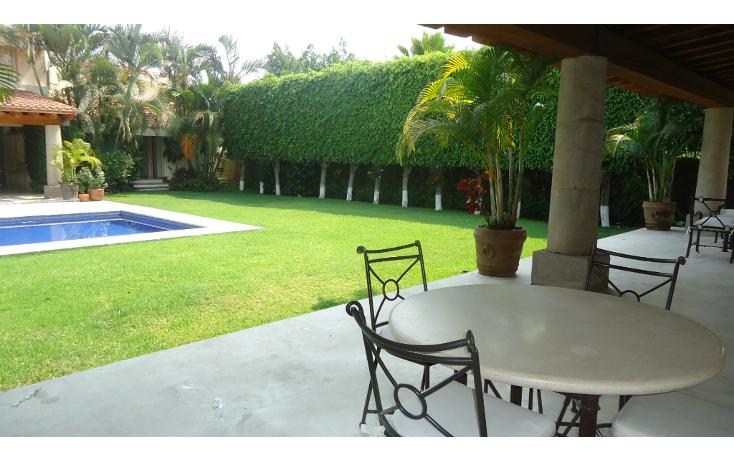 Foto de casa en venta en  , kloster sumiya, jiutepec, morelos, 1104305 No. 18
