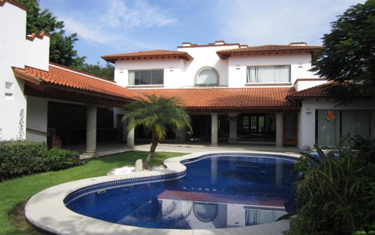 Foto de casa en venta en  , kloster sumiya, jiutepec, morelos, 1109609 No. 02
