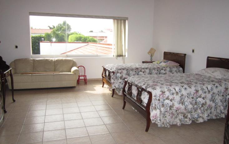 Foto de casa en venta en  , kloster sumiya, jiutepec, morelos, 1109609 No. 18