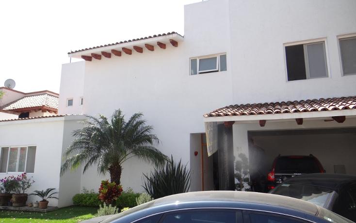 Foto de casa en venta en  , kloster sumiya, jiutepec, morelos, 1141483 No. 02