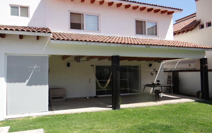 Foto de casa en venta en  , kloster sumiya, jiutepec, morelos, 1141483 No. 03