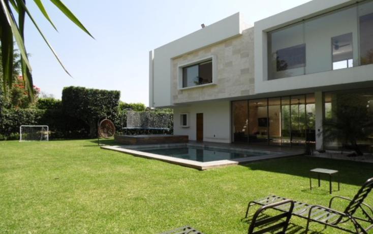 Foto de casa en venta en  , kloster sumiya, jiutepec, morelos, 1176537 No. 02
