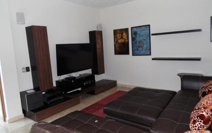 Foto de casa en venta en  , kloster sumiya, jiutepec, morelos, 1176537 No. 25