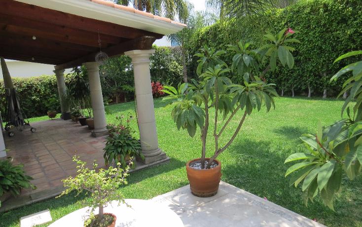 Foto de casa en venta en  , kloster sumiya, jiutepec, morelos, 1256207 No. 02