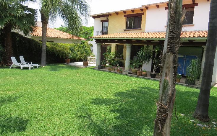 Foto de casa en venta en  , kloster sumiya, jiutepec, morelos, 1256207 No. 03