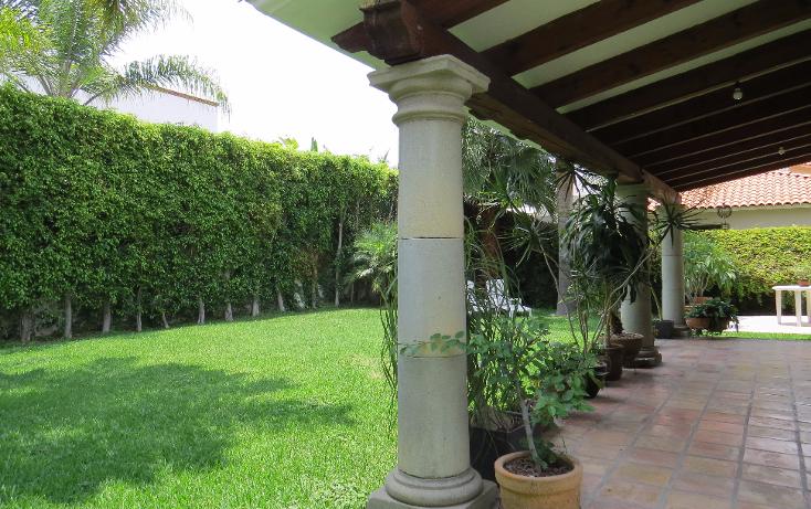 Foto de casa en venta en  , kloster sumiya, jiutepec, morelos, 1256207 No. 04