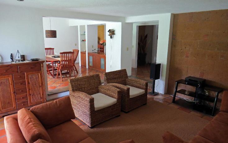 Foto de casa en venta en  , kloster sumiya, jiutepec, morelos, 1256207 No. 07