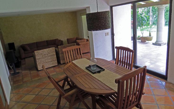 Foto de casa en venta en  , kloster sumiya, jiutepec, morelos, 1256207 No. 08