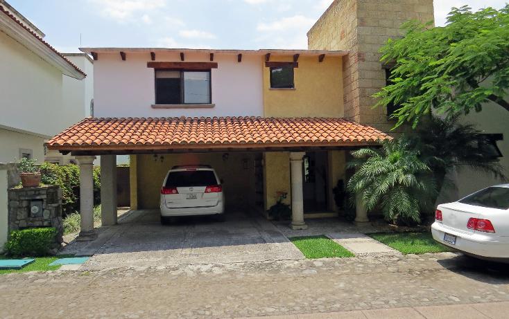 Foto de casa en venta en  , kloster sumiya, jiutepec, morelos, 1256207 No. 19