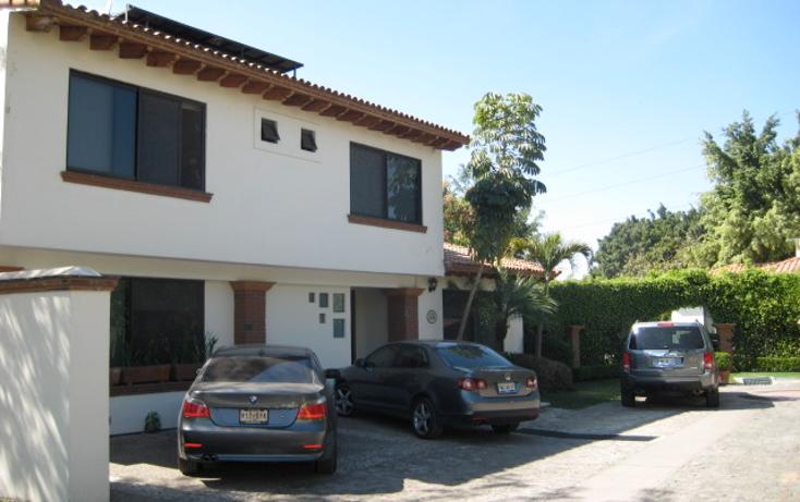 Foto de casa en venta en  , kloster sumiya, jiutepec, morelos, 1274697 No. 01