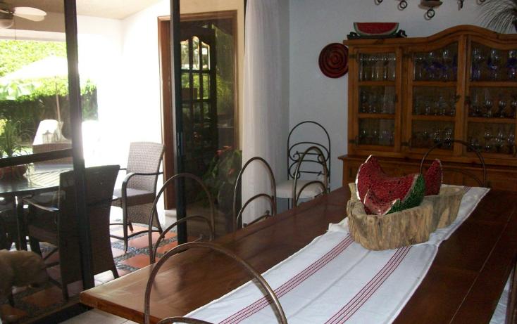 Foto de casa en renta en  , kloster sumiya, jiutepec, morelos, 1279011 No. 09