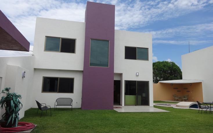 Foto de casa en venta en  , kloster sumiya, jiutepec, morelos, 1289975 No. 02
