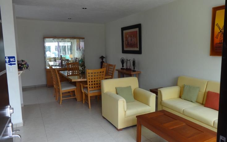 Foto de casa en venta en  , kloster sumiya, jiutepec, morelos, 1289975 No. 06