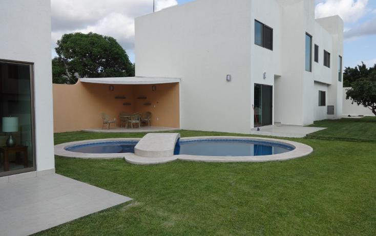 Foto de casa en venta en  , kloster sumiya, jiutepec, morelos, 1289975 No. 25