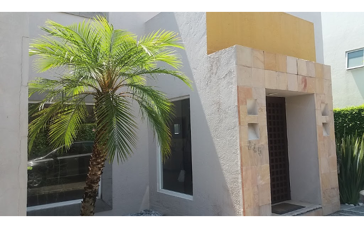 Foto de casa en venta en  , kloster sumiya, jiutepec, morelos, 1302763 No. 01