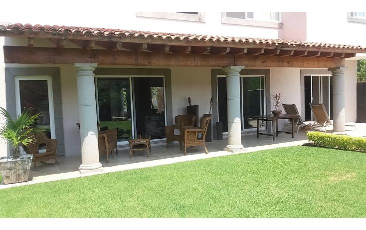 Foto de casa en venta en  , kloster sumiya, jiutepec, morelos, 1302763 No. 26