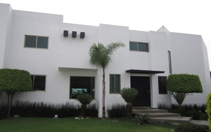 Foto de casa en venta en  , kloster sumiya, jiutepec, morelos, 1661814 No. 01