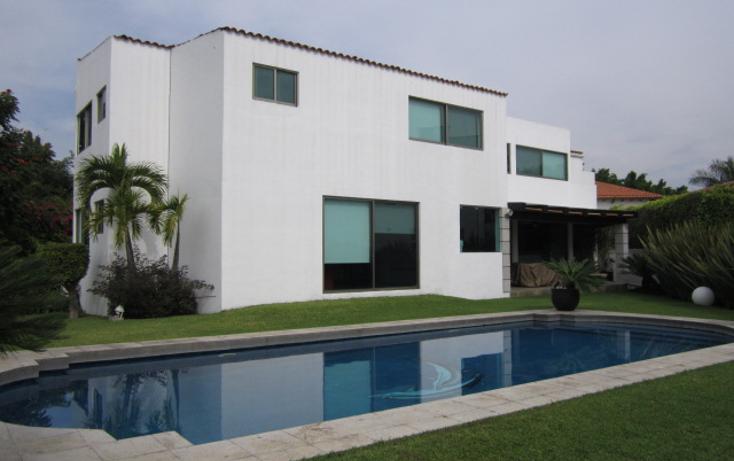 Foto de casa en venta en  , kloster sumiya, jiutepec, morelos, 1661814 No. 02