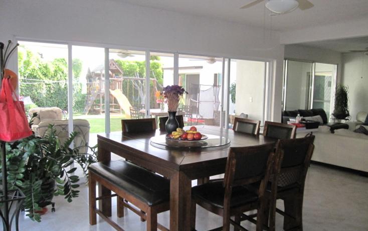 Foto de casa en venta en  , kloster sumiya, jiutepec, morelos, 1702744 No. 02
