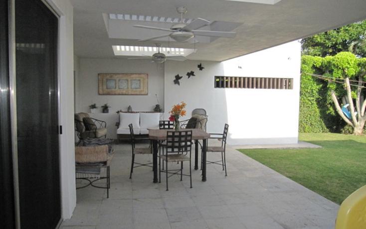 Foto de casa en venta en  , kloster sumiya, jiutepec, morelos, 1702744 No. 16