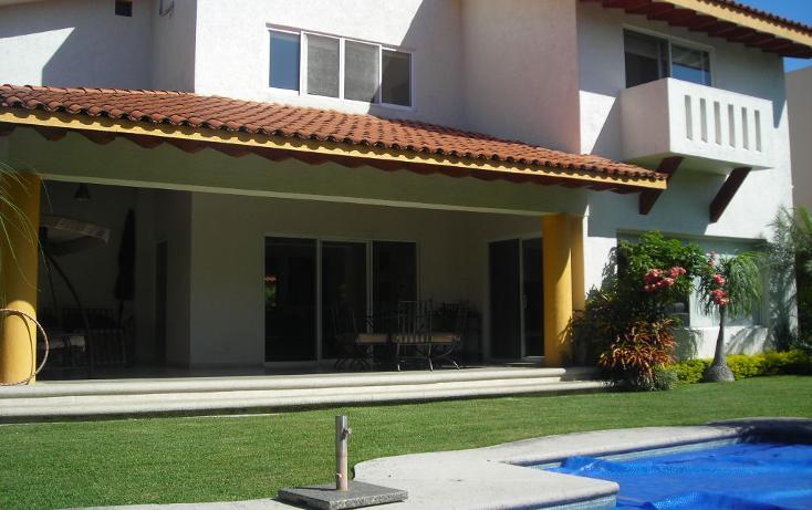 Foto de casa en venta en  , kloster sumiya, jiutepec, morelos, 1703370 No. 01