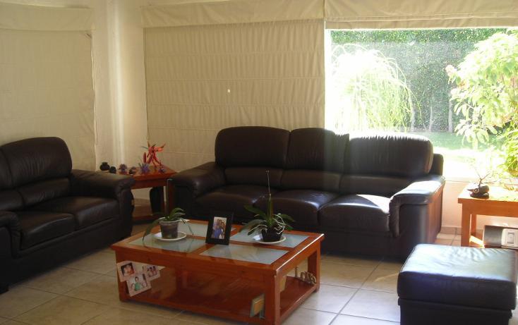 Foto de casa en venta en  , kloster sumiya, jiutepec, morelos, 1703370 No. 11