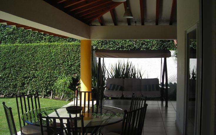 Foto de casa en venta en  , kloster sumiya, jiutepec, morelos, 1703370 No. 16
