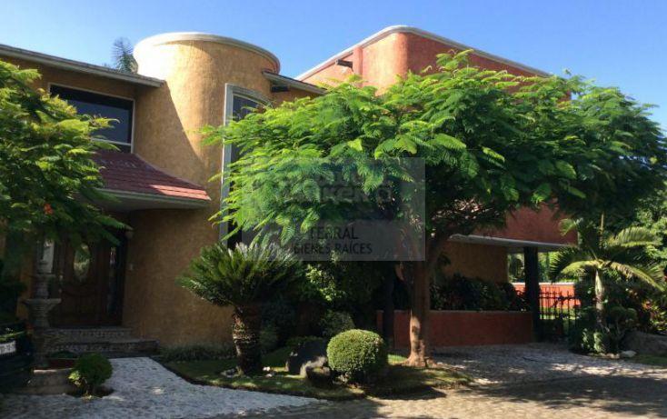 Foto de casa en venta en, kloster sumiya, jiutepec, morelos, 1844338 no 01