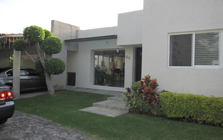 Foto de casa en venta en  , kloster sumiya, jiutepec, morelos, 1855910 No. 21