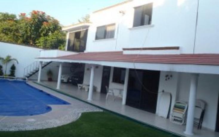 Foto de casa en venta en  , kloster sumiya, jiutepec, morelos, 2011346 No. 01