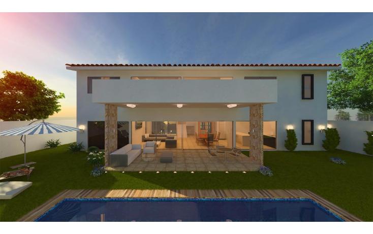 Foto de casa en venta en  , kloster sumiya, jiutepec, morelos, 2030542 No. 02