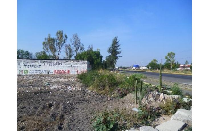 Foto de terreno industrial en venta en km 1 carretera leoncueramaro 1, san antonio de los tepetates, león, guanajuato, 399753 no 01