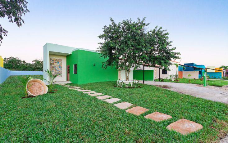 Foto de casa en venta en km 10, nueva carretera méridachicxulub puerto sn, chicxulub, chicxulub pueblo, yucatán, 1828707 no 02