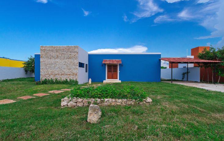 Foto de casa en venta en km 10, nueva carretera méridachicxulub puerto sn, chicxulub, chicxulub pueblo, yucatán, 1828711 no 02