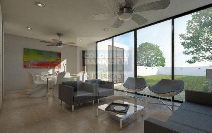 Foto de casa en condominio en venta en km 11 autopista a motul, conkal, conkal, yucatán, 1755371 no 03