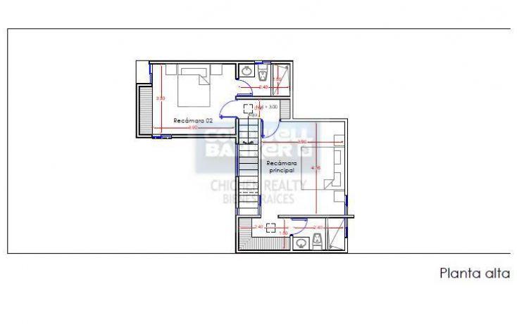 Foto de casa en condominio en venta en km 11 autopista a motul, conkal, conkal, yucatán, 1755371 no 05