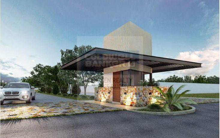 Foto de casa en condominio en venta en km 11 autopista a motul, conkal, conkal, yucatán, 1755371 no 07