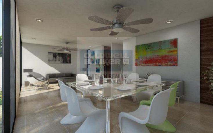 Foto de casa en condominio en venta en km 11 autopista motul, conkal, conkal, yucatán, 1755377 no 03