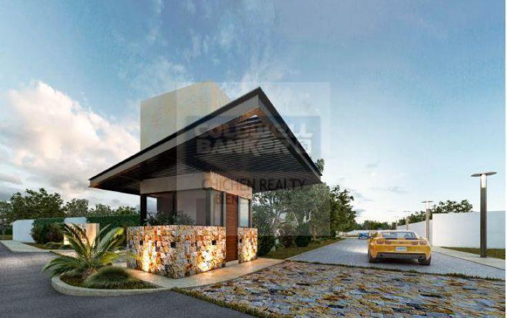 Foto de casa en condominio en venta en km 11 autopista motul, conkal, conkal, yucatán, 1755377 no 06
