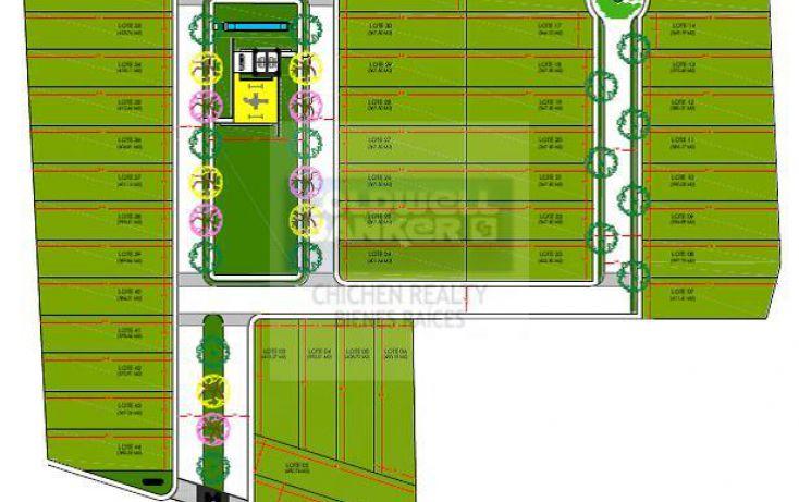 Foto de casa en condominio en venta en km 11 autopista motul, conkal, conkal, yucatán, 1755377 no 14