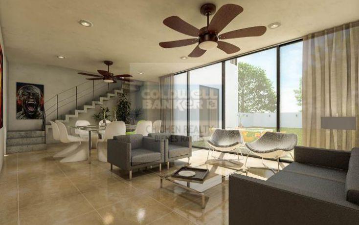Foto de casa en condominio en venta en km 11 autopista motul, conkal, conkal, yucatán, 1755383 no 03