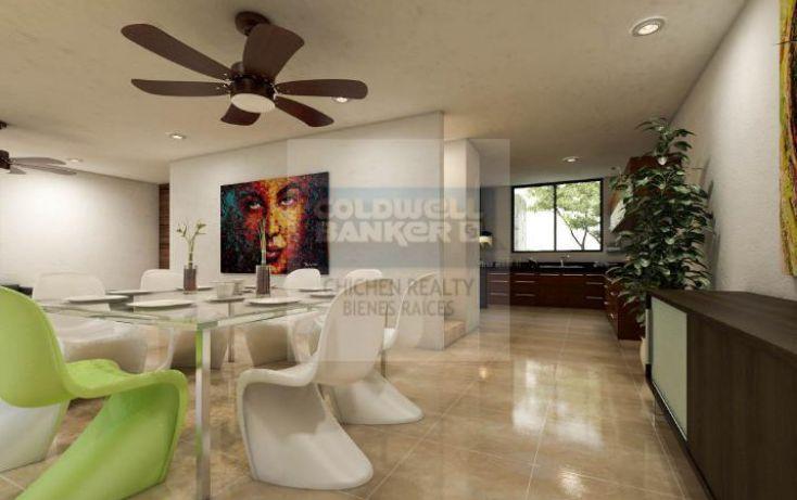 Foto de casa en condominio en venta en km 11 autopista motul, conkal, conkal, yucatán, 1755385 no 03