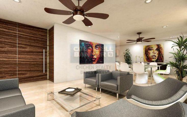 Foto de casa en condominio en venta en km 11 autopista motul, conkal, conkal, yucatán, 1755385 no 05